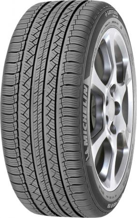 Шина Michelin Latitude Tour HP DT TL 285/50 R20 112V шина michelin latitude tour 265 65 r17 110s