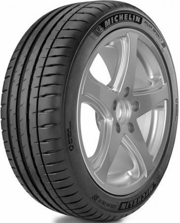 Шина Michelin Pilot Sport 4 S TL 265/35 ZR19 98Y XL шина michelin pilot super sport 265 30 rz20 94 y