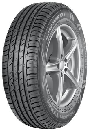 Шина Nokian Nordman SX2 205/70 R15 96T зимняя шина infinity tyres ecosnow suv 205 70 r15 96t п ш