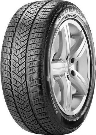 Шина Pirelli Scorpion Winter J 255/60 R18 112H pirelli scorpion winter 255 50 r19 107v xl run flat