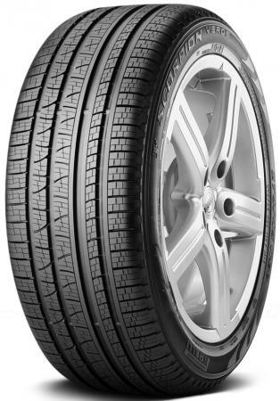 Шина Pirelli Scorpion Verde MO 235/55 R19 101V pirelli st01 445 45r19 5 160j