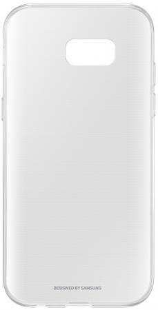 Чехол Samsung EF-QA320TTEGRU для Samsung Galaxy A3 2017 Clear Cover прозрачный