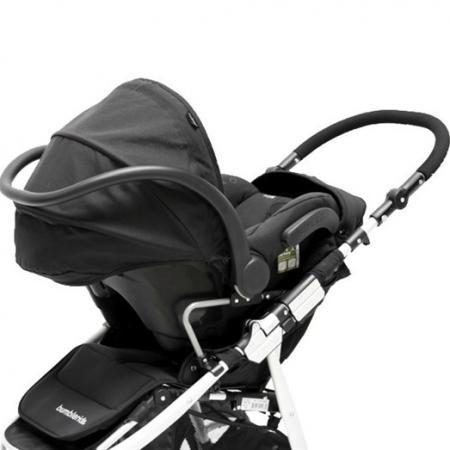 Адаптер для автокресла Maxi Cosi для коляски Bumbleride Indie адаптер mr sandman maxi cosi для коляски guardian sunny traveler