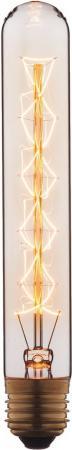 Лампа накаливания цилиндрическая Loft IT 1040-S E27 40W 2200K