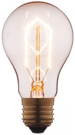Лампа накаливания груша Loft IT 1002 E27 60W loft it лампа накаливания loft it груша прозрачная e27 60w 1004 c