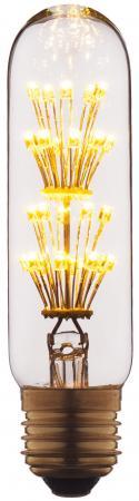 Лампа светодиодная цилиндрическая Loft IT T1030LED E27 2W светодиодная лампа loft it st64 47led