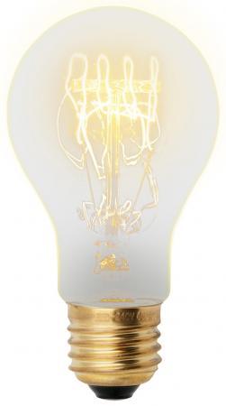 Лампа накаливания груша Uniel UL-00000476 E27 60W IL-V-A60-60/GOLDEN/E27 SW01 uniel tac 12cpa v