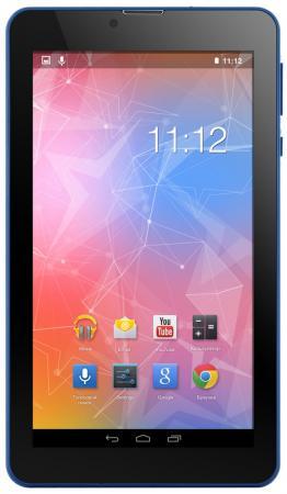 "все цены на Планшет Tesla Neon Color 7.0 3G 7"" 8Gb синий Wi-Fi 3G Android Neon 7.0 3G"