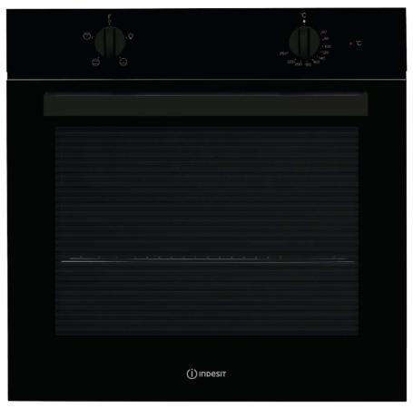 Электрический шкаф Indesit IFW 6220 черный indesit 00091863