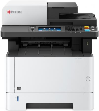 МФУ Kyocera ECOSYS M2640idw ч/б A4 40ppm 1200x1200 dpi 512Mb USB 2.0 Ethernet Wi-Fi