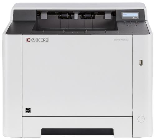 Принтер Kyocera Ecosys P5026cdw цветной A4 26ppm 1200x1200dpi Ethernet USB Wi-Fi