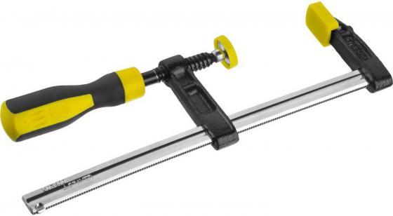 Струбцина Stayer F-образная 80x300мм 32095-080-300 строительный усиленный уровень 80 см stayer expert i prolevel 3477 080