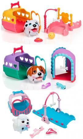 Игровой набор Spin Master Детская площадка собачек Чабби Папис в ассортименте 56701