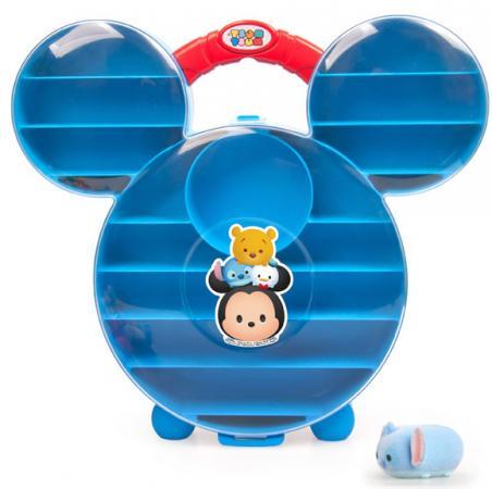 Кейс Tsum Tsum для коллекционирования фигурок, 1 фигурка в наборе 5830 new in box tsum tsum stack n play toy shop original