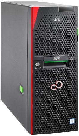 Сервер Fujitsu Primergy TX1330 VFY:T1332SC030IN fujitsu sc cle lv высокообъемный набор для чистки сканера