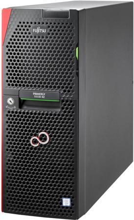 Сервер Fujitsu Primergy TX1330 VFY:T1332SC050IN fujitsu sc cle lv высокообъемный набор для чистки сканера