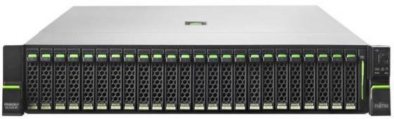 Сервер Fujitsu Primergy RX2540 VFY:R2542SC010IN