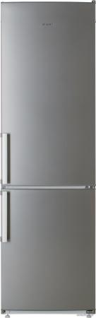 Холодильник Атлант ХМ 4424-080 N серебристый атлант хм 4425 080 n