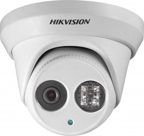 Камера IP Hikvision DS-2CD2322WD-I CMOS 1/2.8 1920 x 1080 H.264 MJPEG RJ-45 LAN PoE белый hd 1080p indoor poe dome ip camera vandal proof onvif infrared cctv surveillance security cmos night vision webcam freeshipping