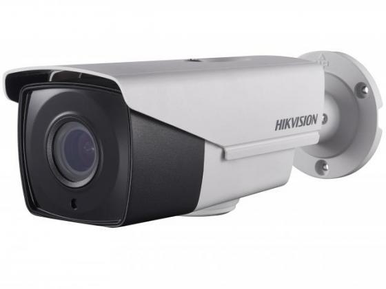 Камера видеонаблюдения Hikvision DS-2CE16D7T-IT3Z 1/2.7 CMOS 2.8-12 мм день/ночь камера видеонаблюдения hikvision ds 2ce56d7t avpit3z 1 2 7 cmos 2 8 12 мм ик до 40 м день ночь