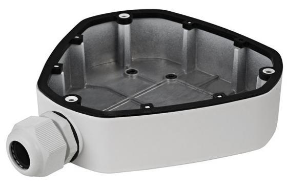 Кронштейн для камер Hikvision DS-1280ZJ-DM25 кронштейн для систем видеонаблюдения hikvision ds 1280zj dm21 ds 1280zj dm21