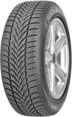 Шина Goodyear UltraGrip Ice 2 MS 195/65 R15 95T XL полироль goodyear gy000704