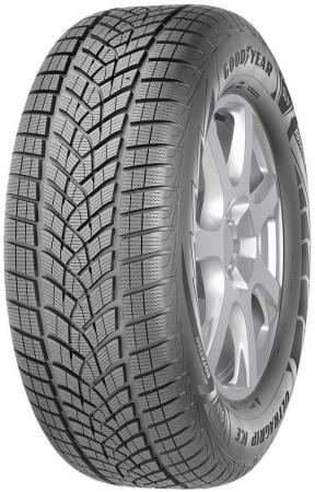 Шина Goodyear UltraGrip Ice SUV G1 235/65 R17 108T зимняя шина matador mp30 sibir ice 2 suv 235 55 r17 103t