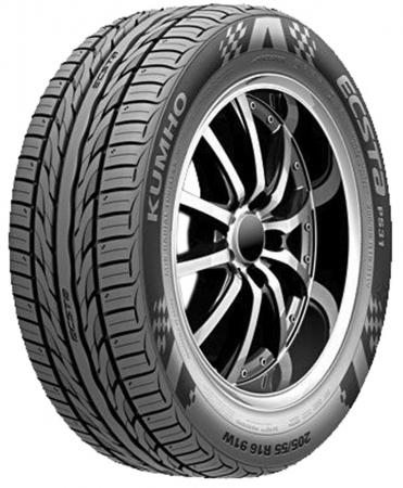 Шина Kumho Marshal Ecsta PS31 245/40 R18 97W XL летняя шина kumho ecsta ps31 215 55 r16 97w
