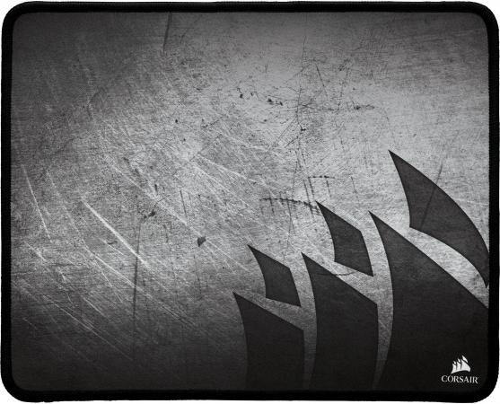 Коврик для мыши Corsair Gaming MM300 360x300x2mm CH-9000106-WW корпус corsair obsidian series 350d window cc 9011029 ww
