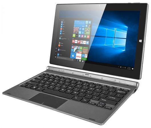 "Планшет Prestigio MultiPad Visconte S PMP1020CE 11.6"" 32Gb серый Wi-Fi Bluetooth Windows PMP1020CESR"