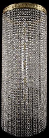 Купить Подвесная люстра Bohemia Ivele 2142/40-100/G