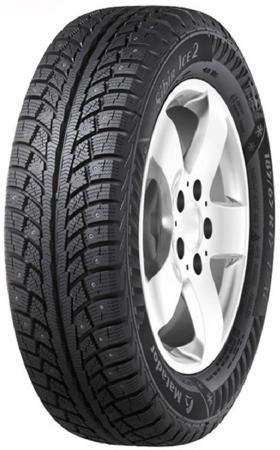 Шина Matador MP 30 Sibir Ice 2 215/60 R16 99T XL зимняя шина matador mp30 sibir ice 2 suv 235 55 r17 103t