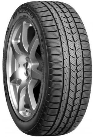 Шина Roadstone WINGUARD SPORT 245/50 R18 104V зимняя шина roadstone winguard spike 185 60 r14 82t