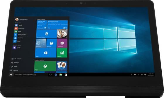 Моноблок 15.6 MSI Pro 16 Flex-029RU 1366 x 768 Multi Touch Intel Celeron-N3150 4Gb 500 Gb Intel HD Graphics Windows 10 Home черный серебристый 9S6-A62311-029 9S6-A62311-029 моноблок 19 5 msi pro 20et 4bw 072ru 1600 x 900 multi touch intel celeron n3160 4gb 1tb intel hd graphics 400 dos белый 9s6 aa8b12 072