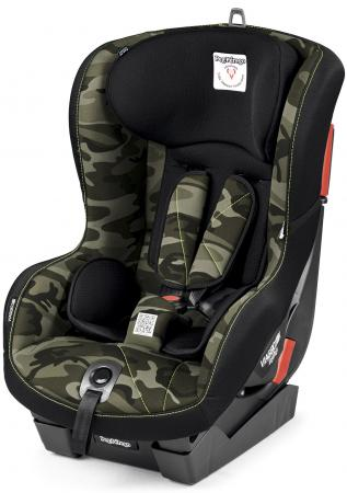 Автокресло Peg-Perego Viaggio 1 Duo-Fix K (camo green) автокресло peg perego primo viaggio duo fix k rouge