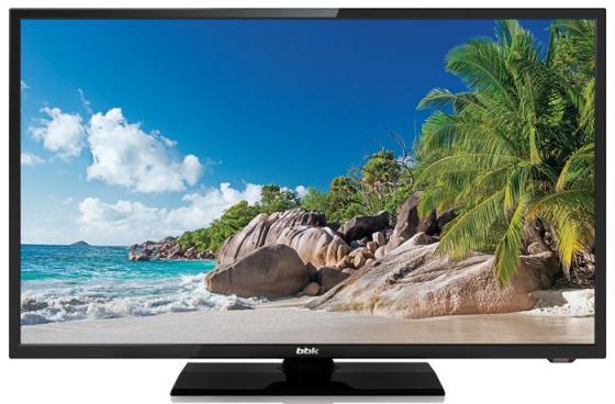 """Телевизор LED 22"""" BBK 22LEM-1026/FT2C черный 1920x1080 50 Гц HDMI VGA USB"""