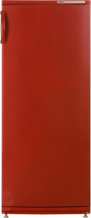 Морозильная камера Атлант М 7184-030 красный морозильная камера атлант 7184 003