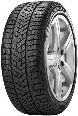 Шина Pirelli Winter Sottozero 3 285/30 R20 99V XL зимняя шина nokian hakkapeliitta 8 suv 265 50 r20 111t