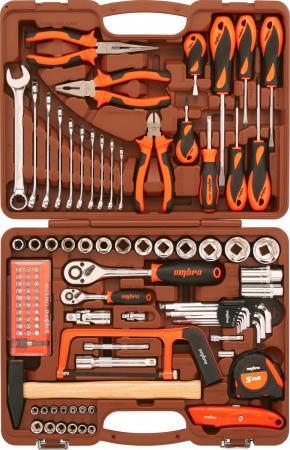 Набор инструментов Ombra OMT101S 101шт набор инструментов ombra oht948m