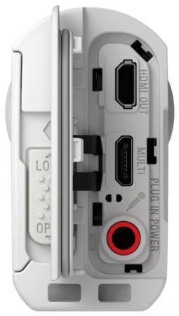 Экшн-камера Sony FDR-X3000R от Just.ru