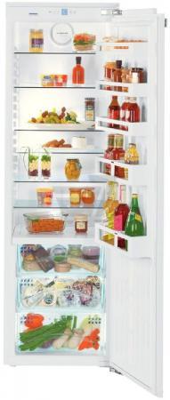 Холодильник Liebherr IKB 3520-20 001 белый двухкамерный холодильник liebherr cuwb 3311