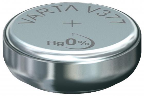 Батарейка Varta S626L-SG4 V 377 1 шт