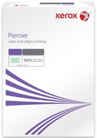 Бумага Xerox Марафон Премьер A3 80г/м2 500л 450L91721 бумага a4 xerox perfect print plus 80г м 500л