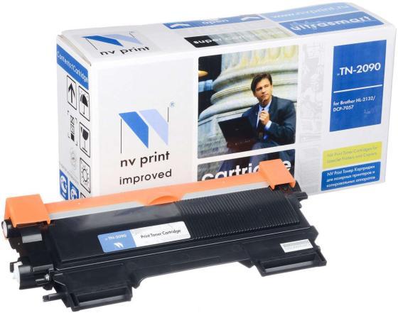 Фото - Картридж NV-Print TN-2090 для Brother HL-2132R DCP-7057R DCP-7057W 1000стр Черный картридж nv print tn 2090 для brother hl 2132r dcp 7057r dcp 7057w 1000стр черный