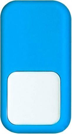 Флешка USB 8Gb QUMO Silicone Blue USB2.0 синий QM8GUD-Sil