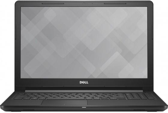 Ноутбук DELL Vostro 356 15.6 1366x768 Intel Core i5-7200U 1 Tb 4Gb Radeon R5 M420X 2048 Мб черный Windows 10 Professional 3568-8074 ноутбук dell vostro 3568 15 6 1366x768 intel core i5 7200u 3568 7763