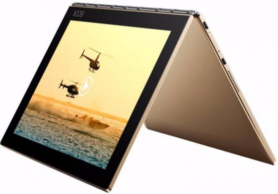 Планшет Lenovo YB1-X90L 10.1 64Gb золотистый Wi-Fi 3G Bluetooth 4G LTE Android ZA0W0014RU
