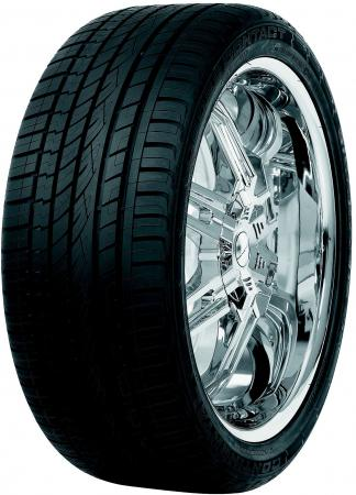 Шина Continental ContiCrossContact UHP TL SSR 255/50 R19 107V XL зимняя шина continental contivikingcontact 6 suv 255 50 r20 109t
