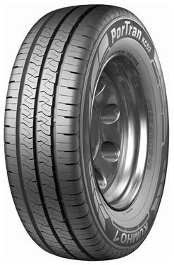 Шина Kumho PorTran KC53 PR8 185 R14C 102/100R зимняя шина kumho power grip kc11 185 r14c 100 102q