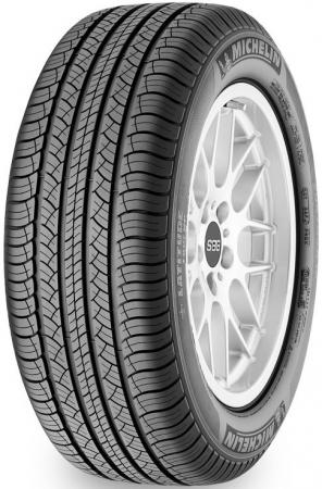 Шина Michelin Latitude Tour HP GRNX TL 235/65 R17 108V XL шина michelin latitude tour 265 65 r17 110s